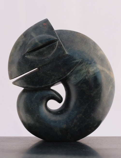 Sculpture in stone by christophe gordon brown